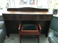 Eavestaff Cottage Piano