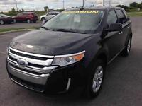 2011 Ford Edge SEL, 4 ROUES MOTRICE
