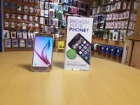 Samsung S6 Gold Unlocked with 90 days Warranty - Town & Country Mobile & IT Solutions - Sandhurst