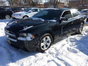 2014 Dodge Charger SE, Automatic, Alloy's