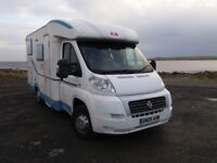 Motorhome Adria Coral Sports S574SP