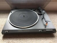 Technics SL-B210 Stereo Turntable - Working With New Belt Fitted, used for sale  Kingston, London