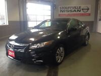2011 Honda Accord EX Alloy Wheels and Sunroof