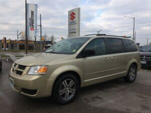 2010 Dodge Grand Caravan SE ~Low Km's ~Full Stow N' Go ~Power Se