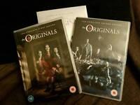 The originals 1-2