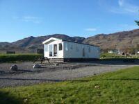 Luxury holiday home in stunning Scottish location