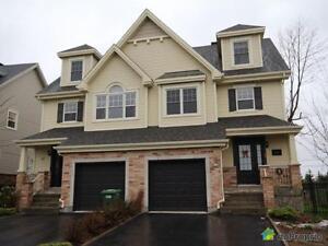 369 000$ - Maison 3 étages à vendre à St-Constant