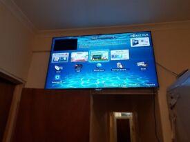 samsung 3d smart tv 55 inc