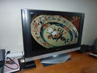 "Panasonic Viera 32"" TV LCD HD Ready. Immaculate condition"