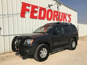 2007 Nissan Xterra Off-Road**97% Customer Referral Rate**