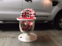 ***Cosatto 3Sixty Highchair***