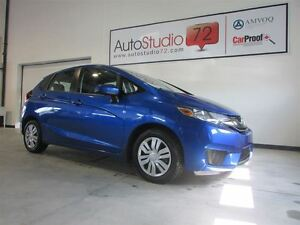 2015 Honda Fit LX *CAM RECUL**SIEGES CHAUFFANTS**