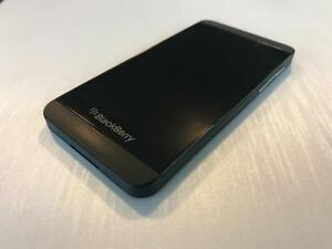 BlackBerry Z10 16GB Black - UNLOCKED W/FREEDOM - Guaranteed Activation + No Blacklist