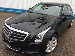 2013 Cadillac ATS 2.0T *LEATHER*