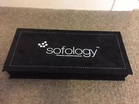 Sofology leather care kit - NEW & UNOPENED