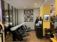 Fully Fitted Hairdressers / Barbers / Beauty Salon To Let In Glasgow City Centre, G1 Area