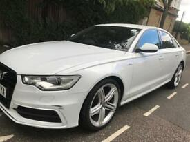 2013 Audi A6 S Line for sale