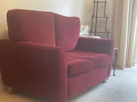 2 Great condition shackleton 2 seater sofas