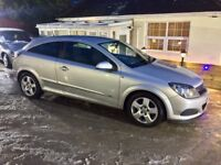 2008 VAUXHALL ASTRA 1.4 BREEZE 3DR ** PART EXCHANGE AVAILABLE**