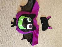 Halloween 🎃 Bat Costume