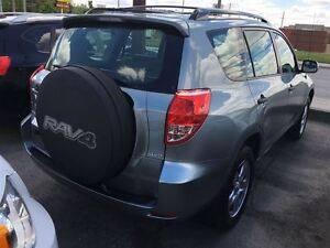 2008 Toyota RAV4 WE FINANCE/ A FAMILY OWNED BUSINESS- 34 YEARS ! Kitchener / Waterloo Kitchener Area image 7