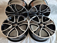 Original 20'' Land Range Rover Sport Alloy Wheels