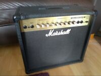 Marshall VS30R Guitar Amplifier/Combo - 2 Channel, 30 Watts with Reverb