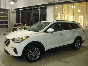 2017 Hyundai Santa Fe XL 7 PASSAGERS, BLUETOOTH, BACK UP CAM