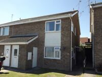 Stowmarket.Fully modernised first floor 1 bed flat available to rent on an assure shorthold tenancy