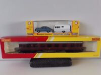 Hornby train carriage 00 gauge