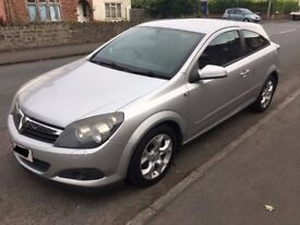 Great condition Vauxhall Astra