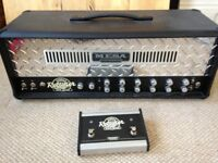 Mesa Boogie single rectifier 50w series 2