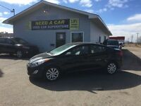 2013 Hyundai Elantra GL | APPLY FOR FINANCING TODAY |