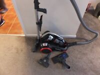 Hoover Synthesis Bagless Vacuum Cleaner