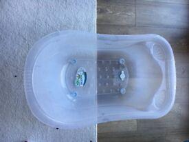 Baby bath tube NEW