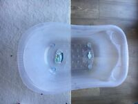 Baby bath tube NEW