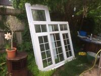 PVC door & window