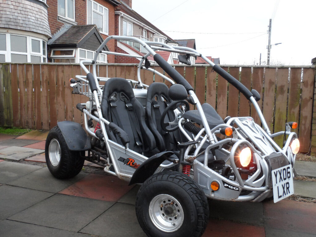 2006 quadzilla pgo bugrider 250e road legal buggy one owner from new only 1 200km in seaton. Black Bedroom Furniture Sets. Home Design Ideas