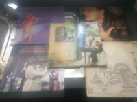 Pink floyd LPs