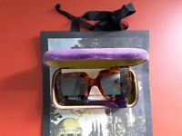 GUCCI Oversized Sunglasses - NEW with TAGS