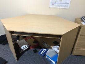 Study table. Desk