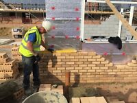 BRICKLAYERS & BRICKLAYING PRICE GANGS WANTED