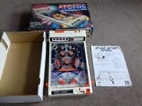 atomic pinball by tomy