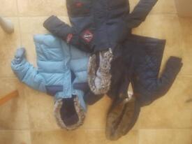 Child coats