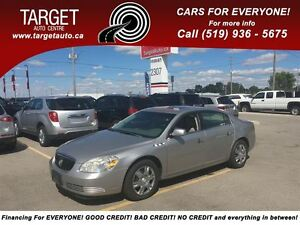 2006 Buick Lucerne CXL Low Kms Drives Great and More !!!!