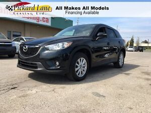 2015 Mazda CX-5 $147.04 BI WEEKLY! $0 DOWN! FACTORY NAVIGATION A