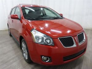 2009 Pontiac Vibe No Accidents 1 Owner Local