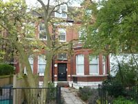 LOVELY BRIGHT MODERN DOUBLE BEDROOM STUDIO FLAT IN QUIET TREE-LINED STREET, INCLUSIVE OF WATER RATES