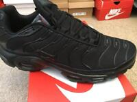 Nike TN ALL SIZES CAN DELIVER BOXED NEW