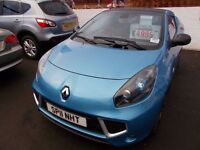 *RENAULT WIND*CONVERTIBLE* 1.2*11 REG*FREE!! ROAD TAX*ONLY 20K MILES**FULL YEARS MOT*AWESOME LOOKER*